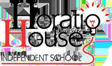 Horatio House logo