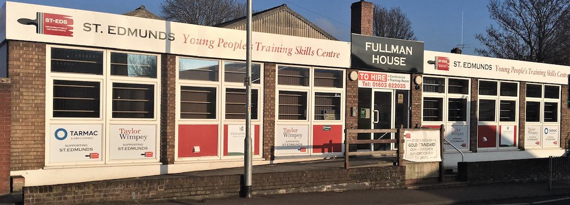 St-Eds Training Centre, Norwich